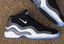 2014 Nike Zoom Flight 96 Black Carbon Fiber Size 12.5. 317980-002 Jordan 12 13