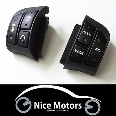 (Fit: Hyundai Verna Accent & Getz ) Handle Remote Control Set + Extension Wire