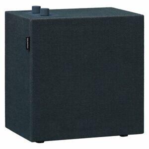 Urbanears-Stammen-Multi-Room-WIFI-Lautsprecher-Indigo-WLAN-Bluetooth-Speaker-Box