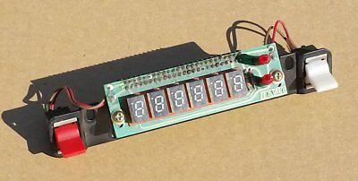 Otari MTR-90 II Audio Channel Card