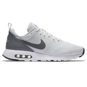 Details about Nike Air Max Tavas Grey 705149 006 Light Grey Mod. 705149 006