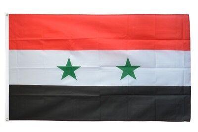 Flaggenfritze/® Flagge Kurdistan 30 x 45 cm