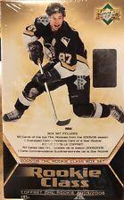 2005-06 05-06 UD NHL ROOKIE CLASS BOX SET SEALED * Sidney Crosby Alex Ovechkin