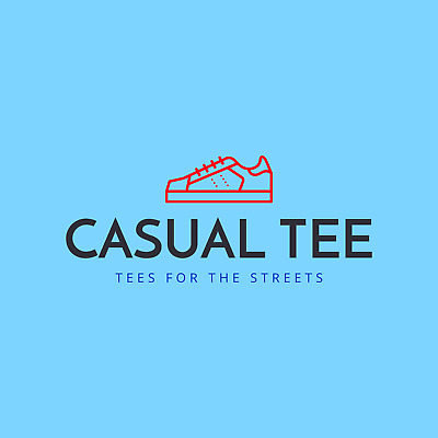 The Casual T Shop