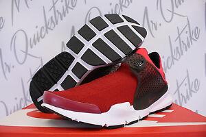 Slip Sock Solar Sz Kjcrd On 819686 602 Dart 10 Sirena Gym Nike Rojo qBgwf