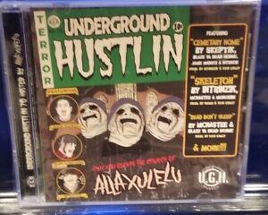 Alla Xul Elu - UGH 70 CD SEALED MNE Twiztid AXE Blaze Ya Dead Homie Monoxide