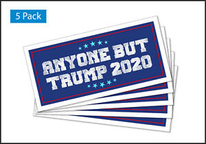 5-Pack-Car-Magnets-Anyone-But-Trump-2020-Trm307