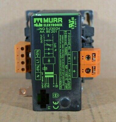 Murr Elektronik 3124033
