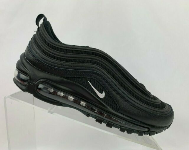 air max 97 black and white anthracite
