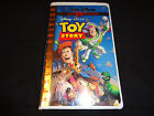 Disney-Pixar: TOY STORY (VHS, 1995, Gold Collection, Special Edition) LOOK