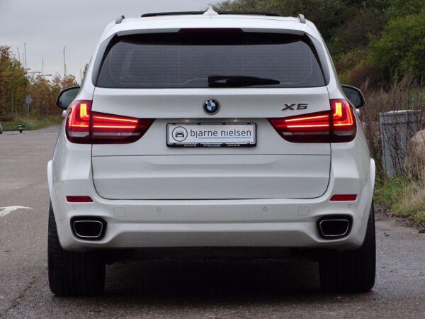 BMW X5 3,0 xDrive40d aut. - billede 5