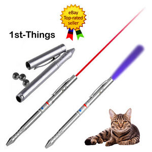 1mw-650nm-Powerful-Red-Light-Presentation-Laser-Pen-INVISIBLE-INK-UV-Pen-Torch