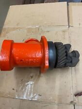 Case Sc Tractor Governormag Drive Assembly Part 5113a