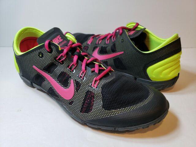 Nike Womens Bionic Black Pink