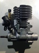 MOTORE PER AEREI RC TOKI RC Nitro Engine - 1/10 SH.15 per auto buggy e barche