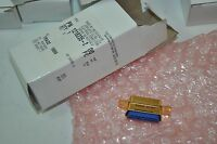 Lot Of 9 Tyco Amplimite Ultra-lite Series 109 Aerospace Connectors 1218235-2