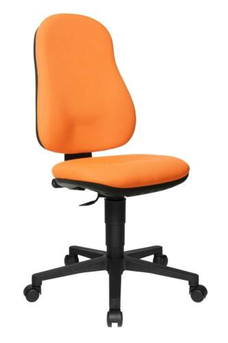 Topstar Drehstuhl Bürostuhl Point 50 verschiedene Farben mit Beckenstütze