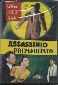 Assassinio-premeditato-1953-DVD