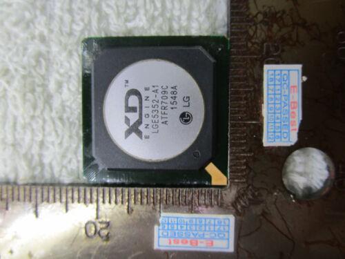 1x Used LGE53S52-A1 LGE5352Z-A1 LGE5352-AI LGE5352A1 LGE5352-A1 BGA Chip