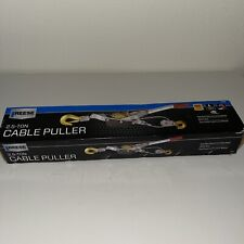 Reese Secure 25 Ton Cable Puller Brand New
