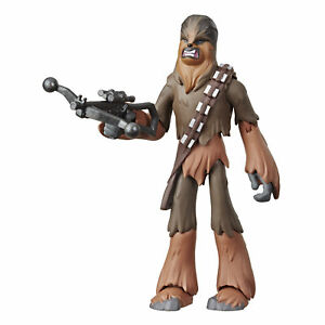 Star-Wars-Galaxy-of-Adventures-Chewbacca-5-Inch-Scale-Action-Figure-Toy
