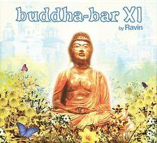 Buddha Bar XI 11 2CDs 2009 Sunst Blvd