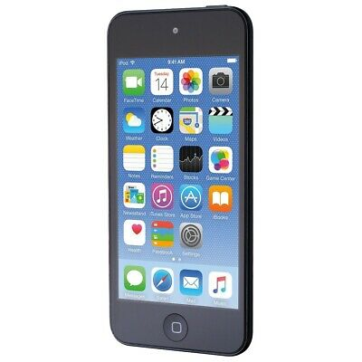 Apple iPod Touch (5th Generation) A1421 - 32GB / Black and ...