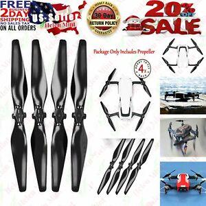 Upgrade-Propellers-for-DJI-Mavic-AIR-in-Black-x4-in-Set