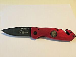Tagliacinture-coltello-per-soccorritori-vigili-del-fuoco-croce-rossa-inox