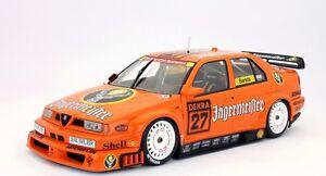 ALFA-ROMEO-155-V6-TI-27-M-BARTELS-JAGERMEISTER-DTM-1994-HPI8617-1-18-DEKKRA