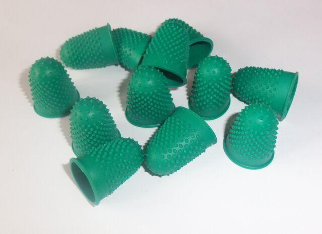 Q Connect Thimblette Green