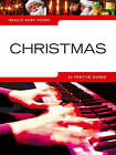 Really Easy Piano: Christmas by Music Sales Ltd (Paperback, 2004)