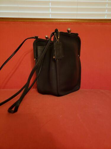 Authentic Vintage Bonnie Cashin Coach Bag