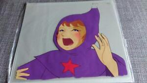 Belle Lalabel Magical Girl Anime Cel Cellulo Shingo Araki Mitsuo Shindo Majokko Toei 4