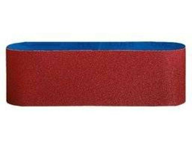 Juego de Accesorios p/ Lijadora BOSCH 2 608 606 003 (3 piezas) grano100 60x400mm
