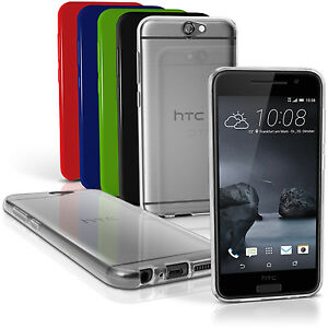 Etui-Gel-TPU-Housse-Coque-pour-HTC-One-A9-2015-Case-Cover-Film-Protection
