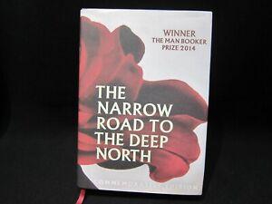 Richard-Flanagan-The-Narrow-Road-to-The-Deep-North-Commemorative-Edition-HC