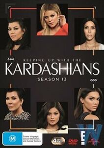 Keeping-Up-With-the-Kardashian-Stagione-13-DVD-UK-compatibile
