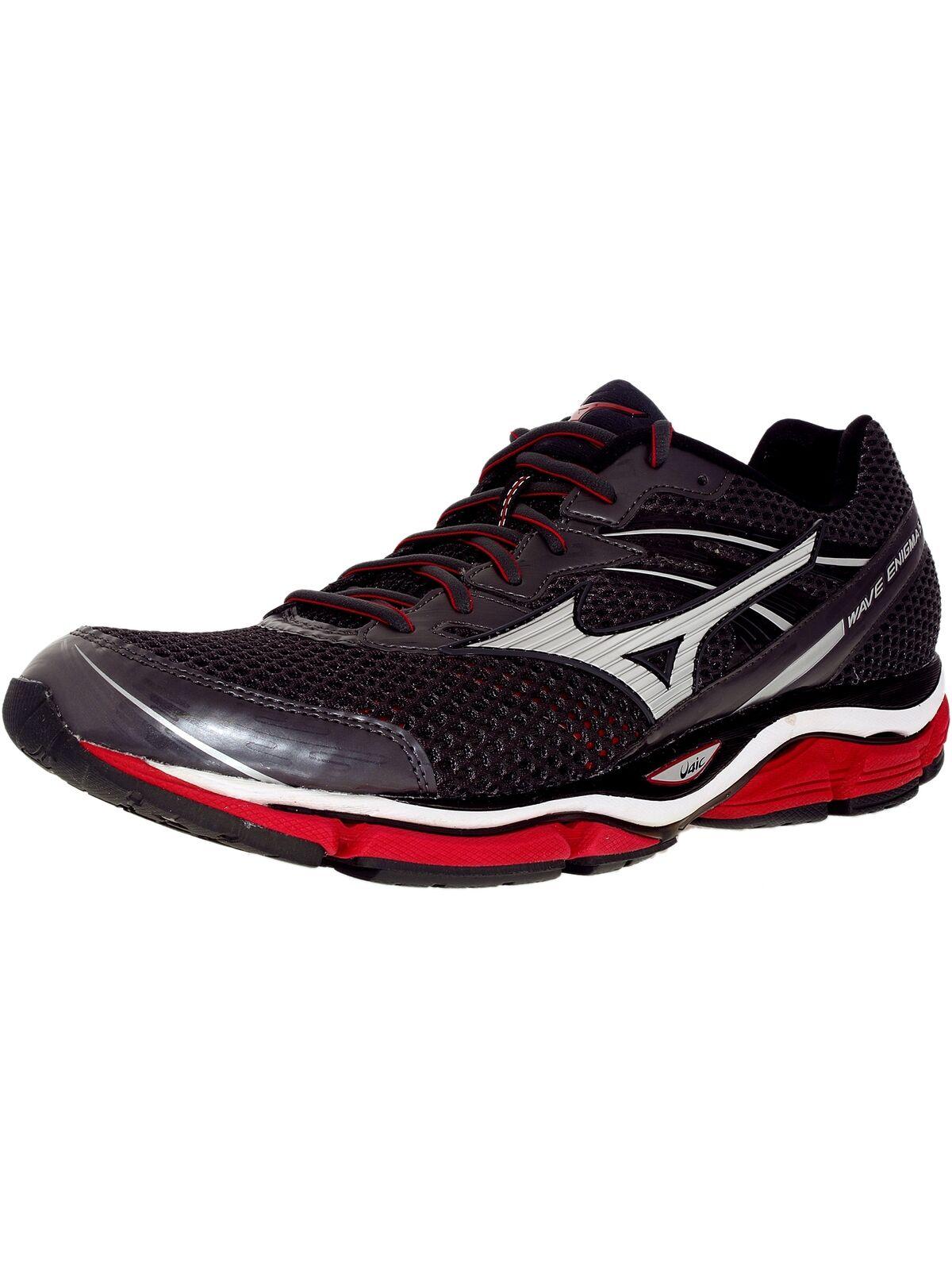 Mizuno Wave Enigma 5 al tobillo para Hombre-zapato de tenis de alta