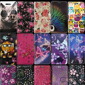 LEATHER-WALLET-PREMIUM-CARD-HOLDER-BOOK-PROTECT-PHONE-CASE-COVER-FOR-NOKIA-3310