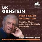Klaviermusik Vol.2 von Arsentiy Kharitonov (2013)
