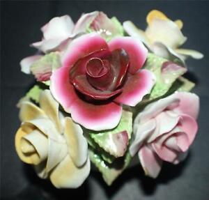 vintage royal stratford bone china crafted 5 roses
