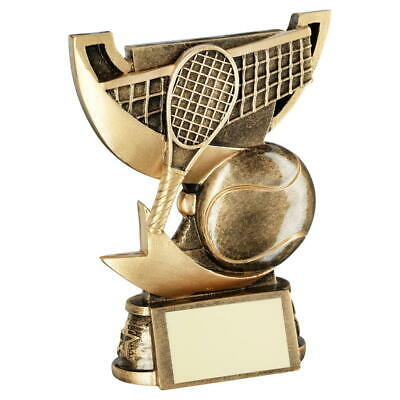 1st place Gold Moment Cup Award Plastic Trophy ENGRAVED FREE