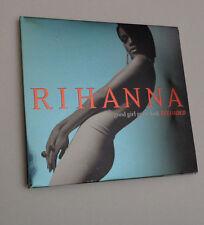 Rihanna good girl gone bad:RELOADED CD plus bonus DVD 2008
