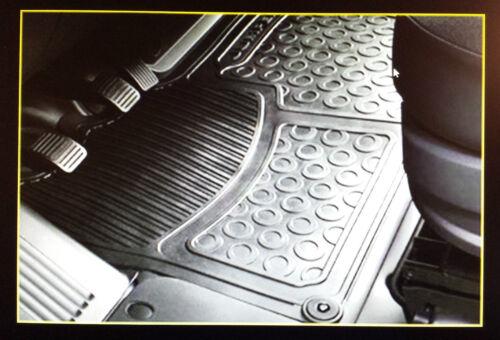 Original Gummimatten Fußmatten vorne Peugeot Expert 3 NEU 966320