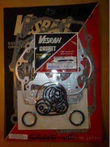 VESRAH VG-1079 DICHTSATZ MOTORDICHTSATZ DICHTUNG GASKET HONDA XL 250 XR 250
