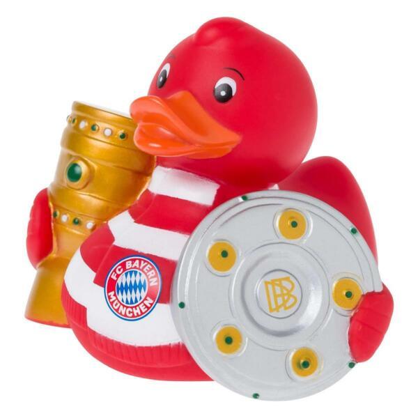 Fc Bayern München Badeente Erfolge Groot Assortiment