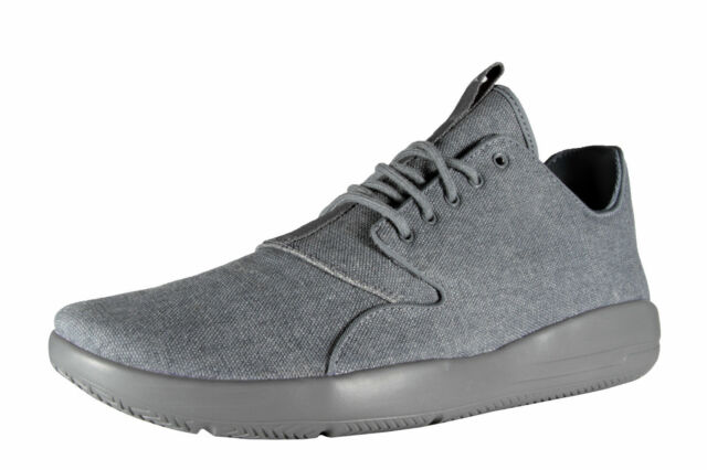 9753597e876 Nike Air Jordan Eclipse SZ 9.5 Cool Grey Mesh 724010-024