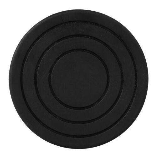 4 Rubber Anti Vibration Shock Pad Washing Machine Shake Noise Non-Slip Mute Mat