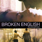 Broken English by Original Soundtrack (CD, Aug-2007, Commotion Records)